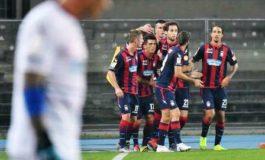 Crotone Livorno 2-1 Sofferenza Infinita