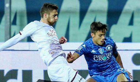 Empoli Livorno 1-1 Fine Anno Dignitoso