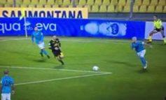 Livorno Benevento 0-2  Si vedono le Streghe
