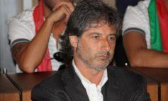 Cozzella è il direttore sportivo del Livorno. Non sarà affiancato da Rubino