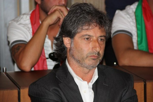 """Cozzella: """"Situazione creata da Roberto Spinelli"""""""