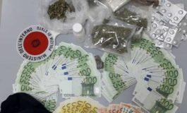Arrestato per spaccio 29enne livornese