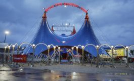 Al via a Livorno, l'Imperial Royal Circus, tra i più grandi d'Italia (Video)