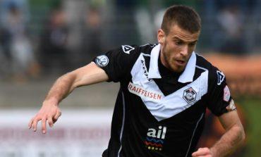 Mercato, in arrivo il centrocampista Crnigoj dal Lugano