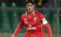 Perugia Livorno 1-0  Un'altra sconfitta
