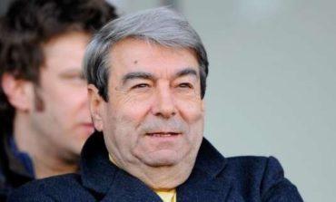Spinelli resta (con il 10%). Navarra nuovo presidente