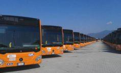 La Regione affida a nuovo gestore il servizio di trasporto pubblico