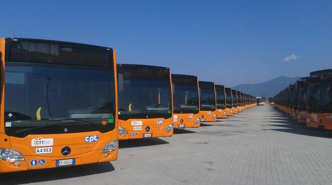 Tpl: respinto reclamo di Autolinee Toscane e Regione Toscana