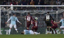 Livorno Entella 4-4. Una storia che si ripete