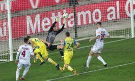Chievo Livorno 0-1: Vittoria nel Deserto