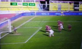 Livorno Cosenza 0-3: Verguenza!