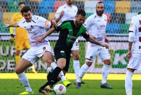 Pordenone Livorno 2-2 Pari che va stretto