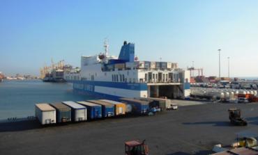 Covid-19, il porto non si ferma. Le parole del sindaco