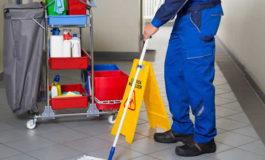 Appello alle aziende del settore pulizie