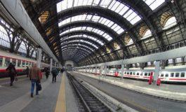 Noi restiamo a casa, ma i treni da Milano continuano a partire