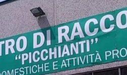 """""""Picchianti"""", riapre il Centro di Raccolta"""