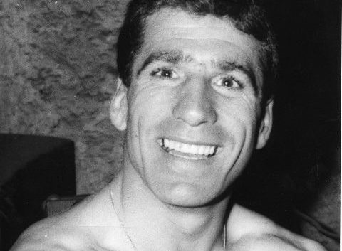Morto Franco Nenci, medaglia d'argento alle Olimpiadi del '56