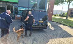 Perquisizione in Olanda alla Share'ngo