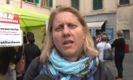 Sinistra Italiana, Petraglia eletta portavoce regionale