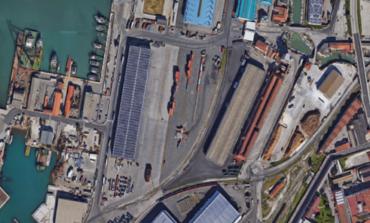 Porto: definito il progetto per il raddoppio del magazzino MK