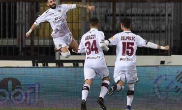 Juve Stabia Livorno 2-3 Seconda Vittoria Esterna