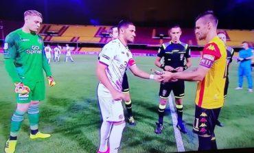Benevento Livorno 3-1 I Colpi della Strega