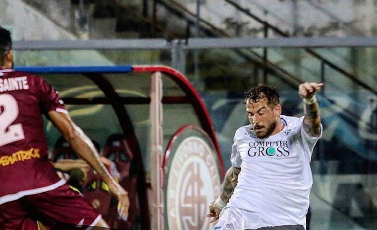 Livorno Empoli 0-2 Raggiunto l'ultimo record negativo che mancava