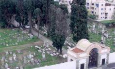 Cimitero ebraico, domenica 26 luglio visita guidata