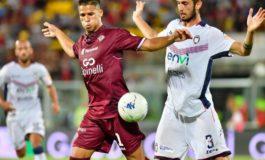 Livorno Crotone 1-5 Tutto Facile per i Pitagorici