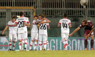 Livorno Cremonese 1-2 Addio Con Dignità