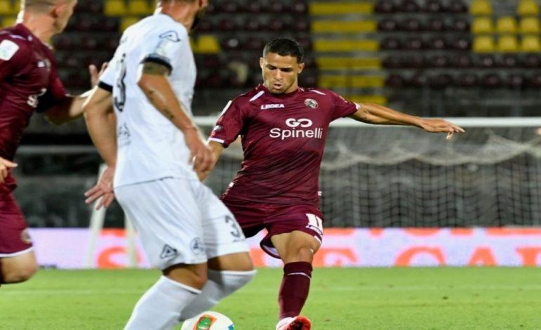 Pescara Livorno 1-0 Ossigeno agli Adriatici