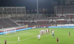 Trapani Livorno 2-1 Solito Finale di Gara