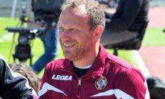 Breda si dimette dal Livorno