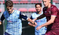 Albinoleffe Livorno 0-0 Inizio Soft