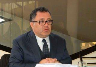 Heller nuovo presidente, Navarra ha rassegnato le dimissioni