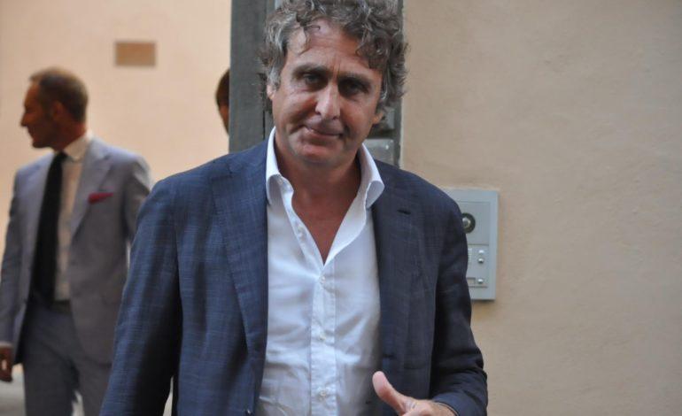 """D.g Mariani:  """"Deluso dal comportamento di Spinelli"""""""
