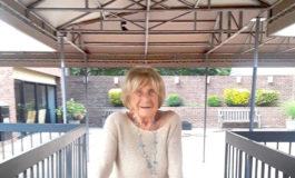 Nonna Vivi,  la nuova centenaria livornese che ne dimostra 50
