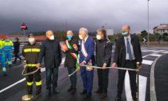 Riaperta la viabilità sul ponte di via Mondolfi