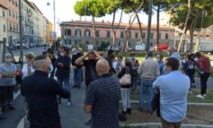 Pista ciclabile via Galilei, continuano le proteste