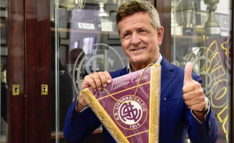 Livorno calcio, da oggi Navarra può acquisire il 51% delle quote