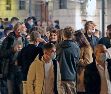 Venezia, si lamentano i gestori dei locali