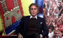 """D.g  Mariani contro stampa e opinionisti: """"Non parlo più con nessuno"""""""