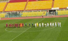 Livorno Pergolettese 3-2 Sfatato il Tabù Casalingo