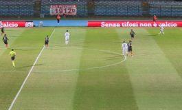 Grosseto Livorno 1-0 Solita Beffa Finale