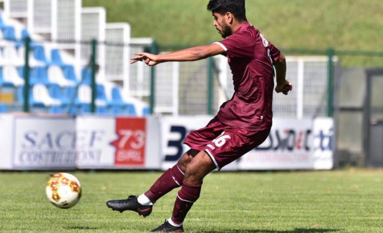 Livorno Giana Erminio 3-0 Una Vittoria Convincente