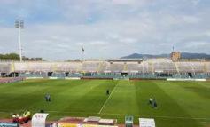 Livorno Pontedera 0-0 Sbadigli all'Ardenza