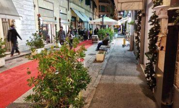 Via Cambini, furto in pizzeria: rubati 5mila euro