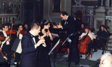Muore in un tragico incidente Lorenzo Parigi, pianista e direttore d'orchestra