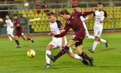 Livorno Albinoleffe 1-0 Vittoria Meritata