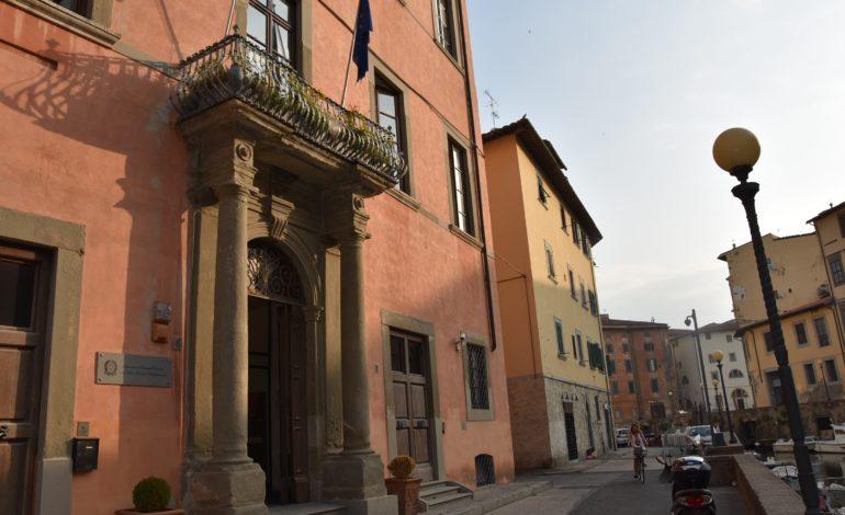 Autority, primo giorno di Guerrieri a palazzo Rosciano